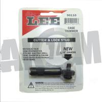Подрезка для гильз Lee Cutter & Lock Stud